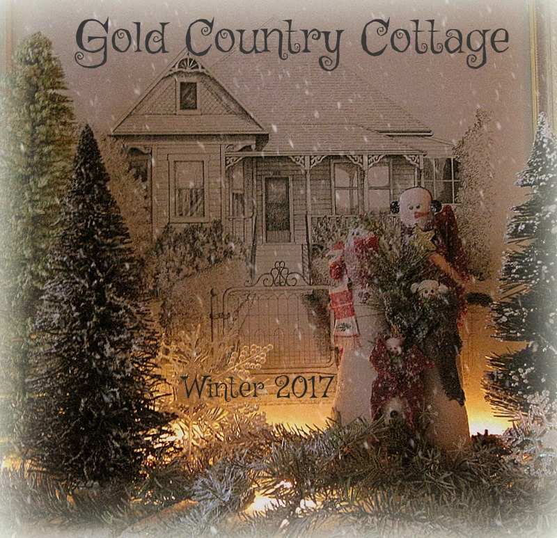 GoldCountryCottage
