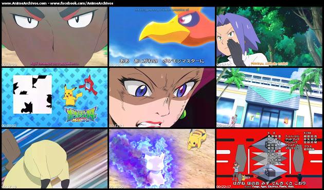 Pokemon Sun & Moon 38
