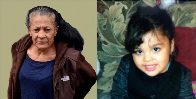 Jueza niega fianza a niñera dominicana acusada de secuestro por desaparecer con niña de 3 años