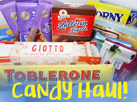 Trying German Sweets & Treats | Candy Haul