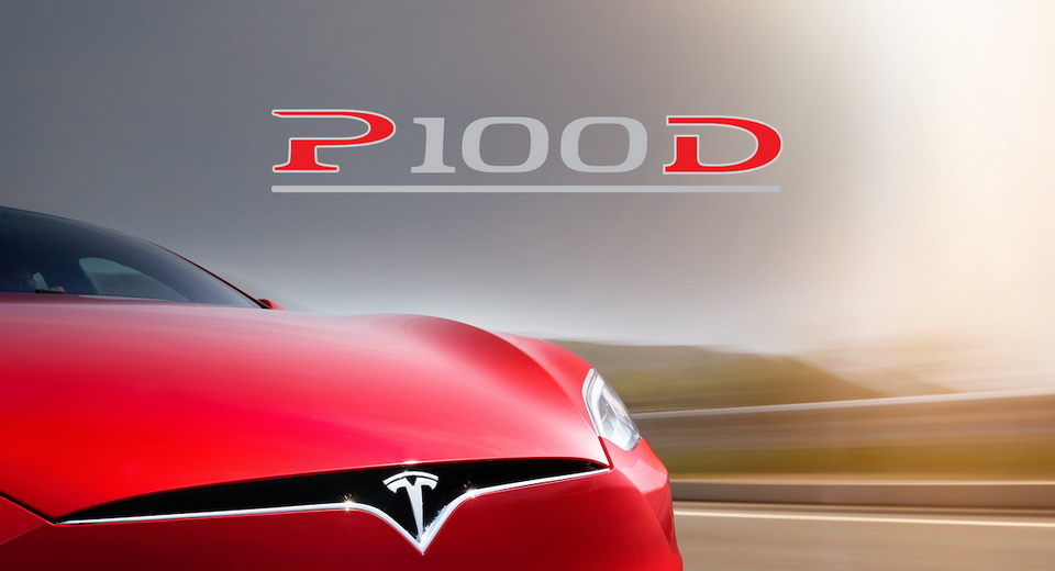 Tesla just announced faster cars with longer range