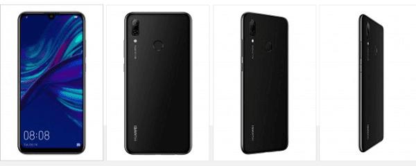 الهاتف Huawei P Smart 2019 سيأتي بـ معالج Kirin 710