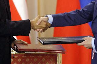 Perjanjian Pelucutan Senjata