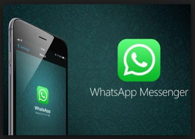 download whatsapp terbaru