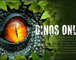 Dinos Online MOD APK+DATA 1.1.4 Free Purchase