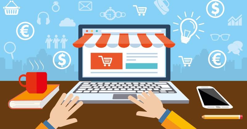 4 Ide Bisnis Online Yang Menjanjikan