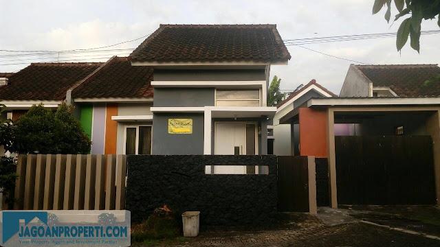 Rumah murah dijual di Malang