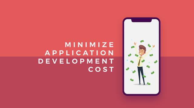 Minimize App Development Cost