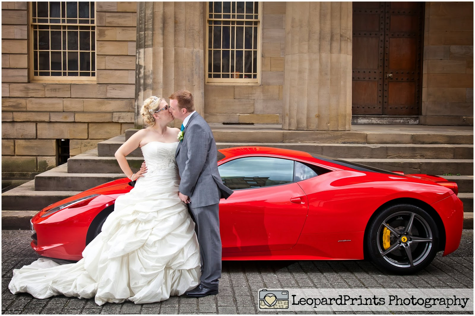 Wedding Photography At The Vermont Hotel, Newcastle
