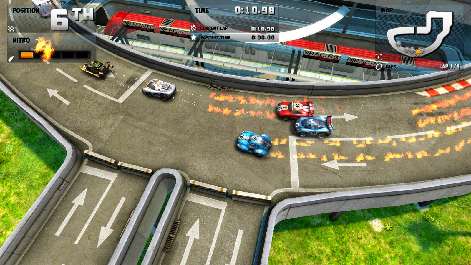 Car Racing Games Download For Pc Full Version Windows