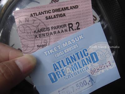 akcayatour, Atlantic Dreamland, Travel Malang Salatiga, Travel Salatiga Malang, Wisata Salatiga