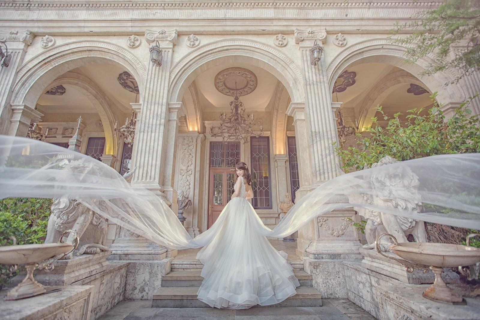 [老英格蘭婚紗] 國內自助婚紗 歐洲巴黎風格 香港新人 台北婚紗推薦 布拉格遊玩 城堡婚紗 白雪公主 超值婚紗 ptt結婚版