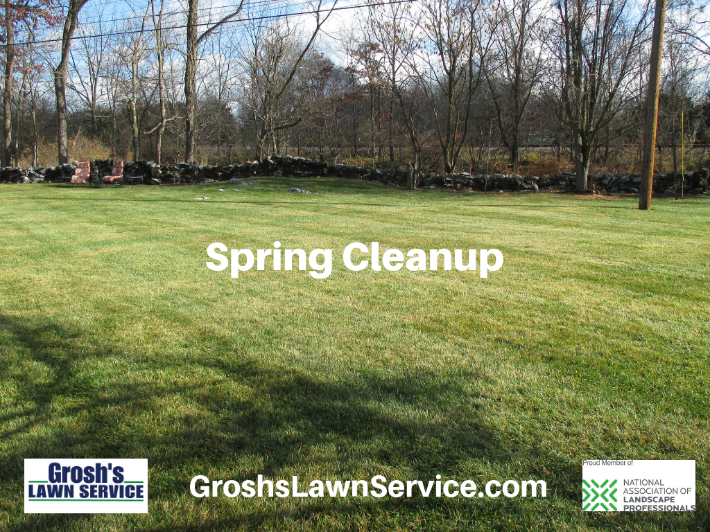 Email Tom Now to schedule your spring cleanup here in the Hagerstown MD  area and Washington County Maryland. - Spring Cleanup Lawn Hagerstown MD Landscaping Contractor Washington