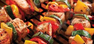 Resep Masak BBQ Warna Warni