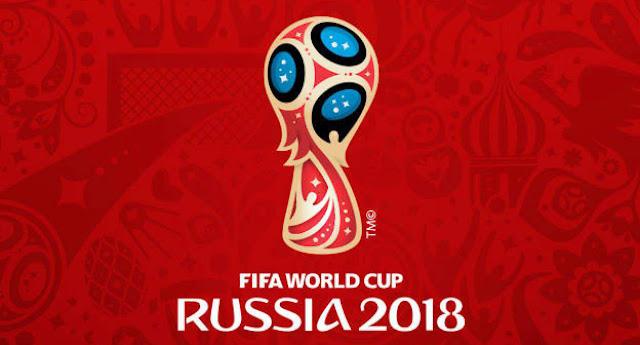 Negara yang lolos ke babak 16 besar piala dunia 2018