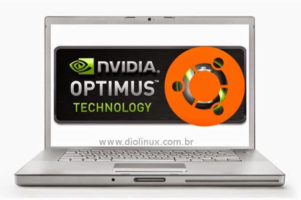 Bug na inicialização do Ubuntu com Nvidia Optimus - Diolinux - O