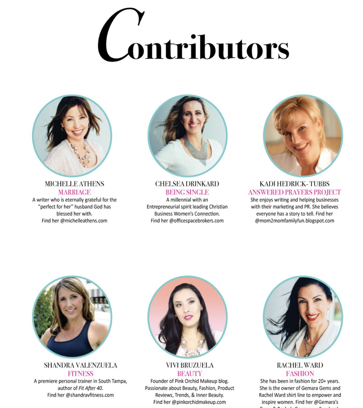 Contributor-To-SCW-Magazine-Strong-and-Courageous-Women-Vivi-Brizuela-PinkOrchidMakeup