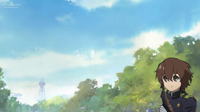 جميع حلقات انمى Owari no Seraph الموسم الثانى بلوراي BluRay مترجم أونلاين كامل تحميل و مشاهدة