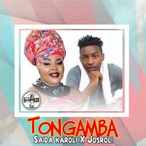 Download Audio | Saida Karoli - Tongamba