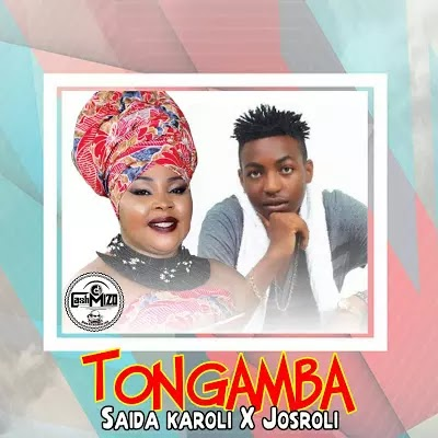 Download Audio   Saida Karoli - Tongamba