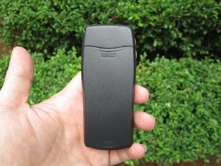 Hape Jadul Nokia 8250 Seken Mulus Kolektor Item