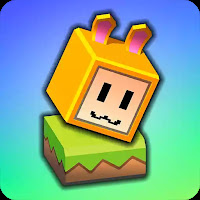 Super Drop Land  Mod Apk (Increase Gold Coins/Unlock All Chapters)