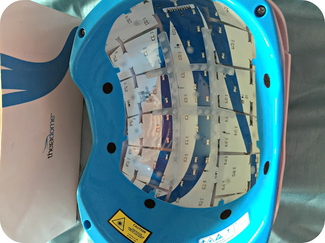 Theradome LH80 Laser Helmet