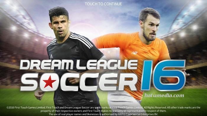 Dream Legaue Soccer : Batu media