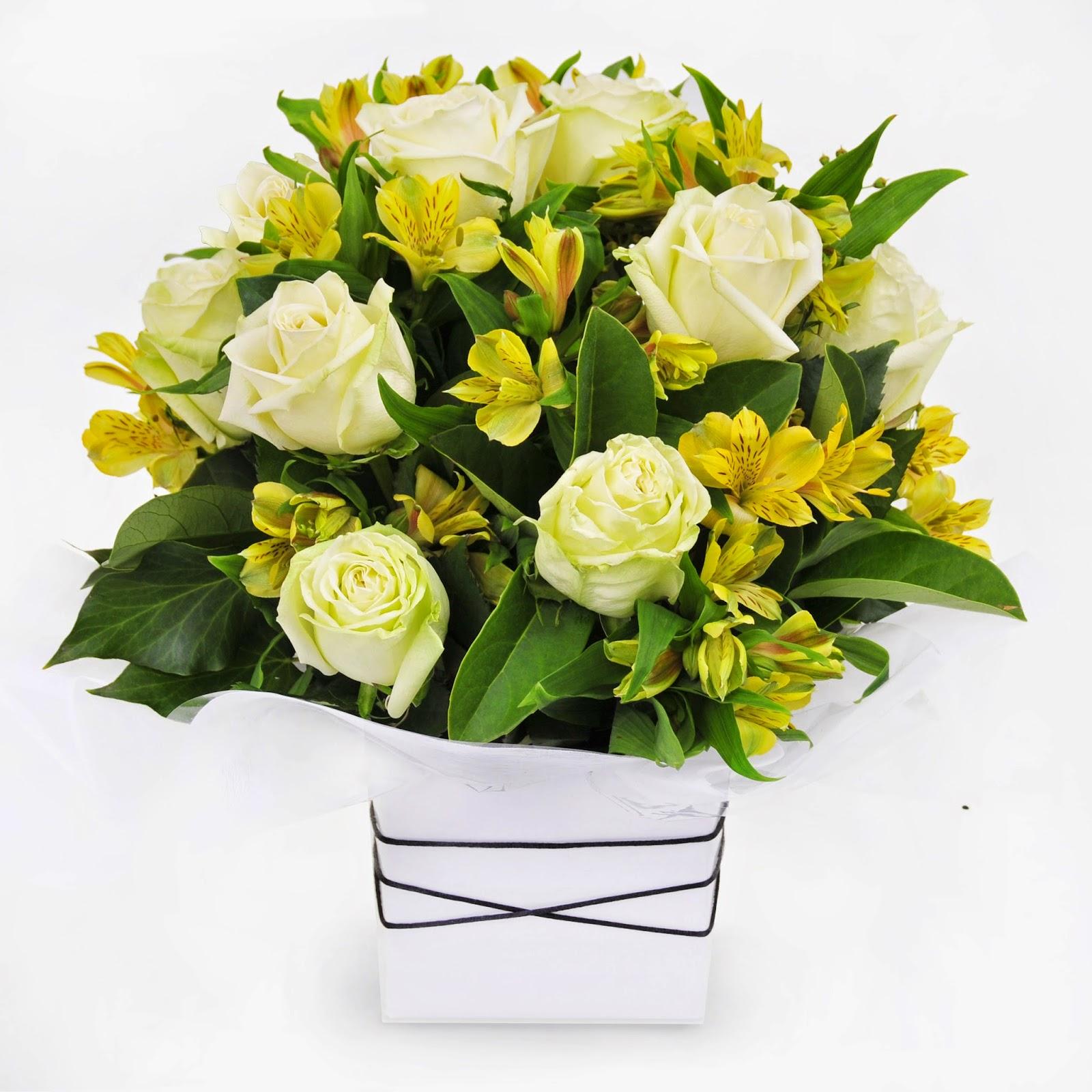 Urban Flower: Sending Sympathy Flowers - Sympathy Card ...