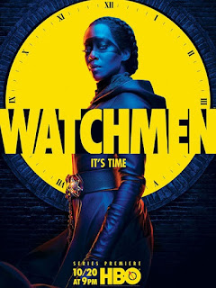 Watchmen Temporada 1 audio latino
