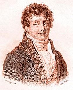 Joseph Fourier - Penemu Deret Fourier