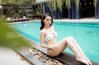 Gái xinh facebook Đặng Trang (Chang Bông)