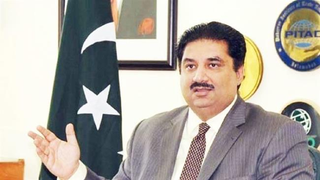 No militant group operates freely inside Pakistan: Defense Minister Khurram Dastagir Khan
