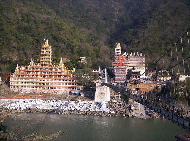 9-Rishikesh-Uttarakhand