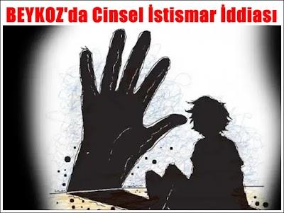 istanbul Beykoz'da Kız Çocuğuna Cinsel İstismar İddiası