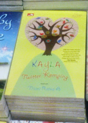 novel-teenlit-Kayla-Twitter-Kemping