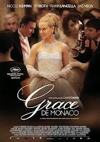 Grace de Monaco (2014) online y gratis