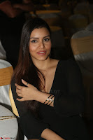 Kyra Dutta in black At Rogue Movie Audio Launch ~  079.JPG