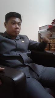 Afan Mokodongan Optimis Kembali ke DPRD Sulut
