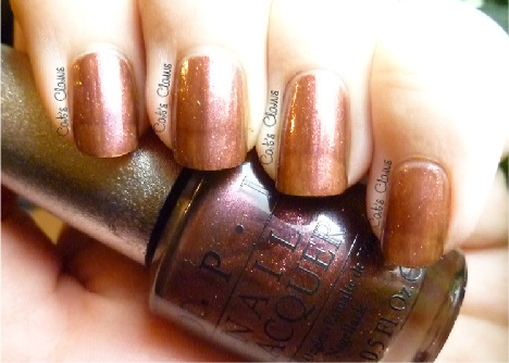 "Nails Opi  ""DS Jewel"""