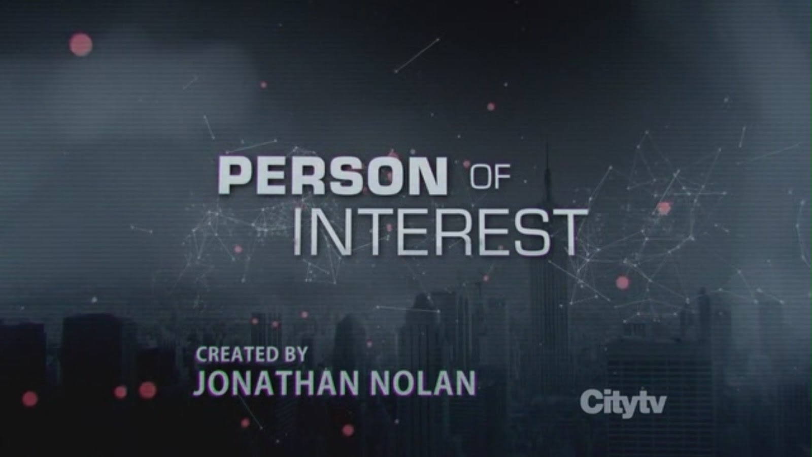 Person Of Interest - Episode 1 23 - Firewall (Season Finale
