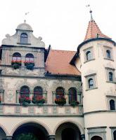 Rahaus; Konstanz; Constanza; Baden-Württemberg