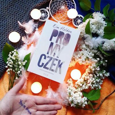 """Kim Holden - """"Promyczek"""""""