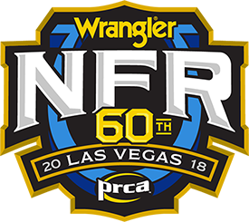 The lights are bring in Vegas but so is Hailey Kinsel who not only broke  the WPRA (Womens Professional Rodeo Associaction) single 846c3b0e1382