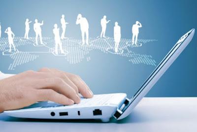 Sistem Manajemen SDM dan Payroll Terintegrasi