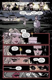 """Voici une review d'un comics sorti le mois dernier chez Image comics, Renato Jones, réalisé par un artiste qu'on aime beaucoup: Kaare Andrews.                   Pour ceux qui ne connaissent pas bien ce grand artiste de comics qu'est Kaare Andrews venez voir son """"Art of"""" ici ^^"""