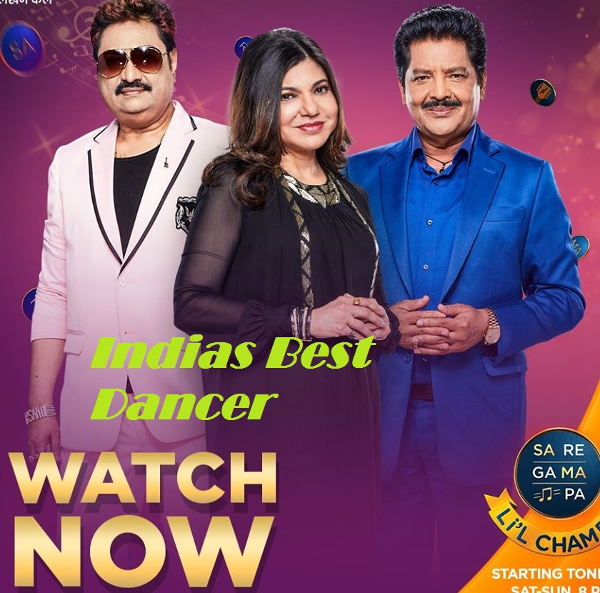 Indias Best Dancer S01E03 (7th March 2020) 250MB WEB-DL 480p