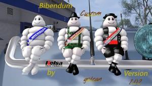 Bibendum Custom Mod 1.02