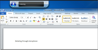 Microsoft Speech to Text Transcribe