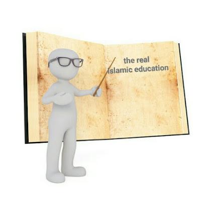 Motivasi mendidik anak secara Islam untuk orangtua